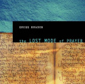 The Lost Mode of Prayer [Audio]