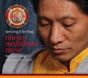 Tibetan Meditation Music [Audio]