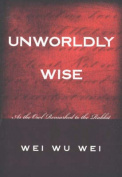 Unworldly Wise