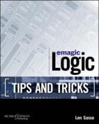Emagic Logic [Tips and Tricks]