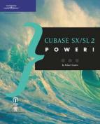 Cubase SX/SL 2 Power! with CDROM