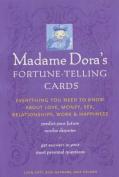 Madame Dora's Fortune-Telling Cards