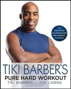 Tiki Barber's Pure Hard Workout