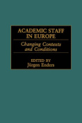 Academic Staff in Europe