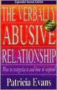 The Verbally Abusive Relationship [Audio]