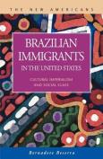 Brazilian Immigrants in the United States