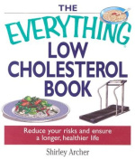 Everything Low Cholesterol Book