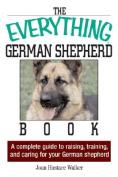 The Everything German Shepherd Book