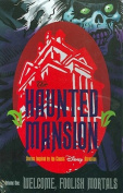 The Haunted Mansion, Volume One