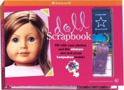 Doll Scrapbook