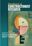 Handbook of Constructionist Research