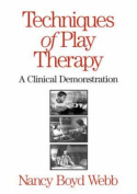 Techniques of Play Therapy