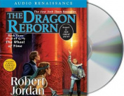 The Dragon Reborn [Audio]