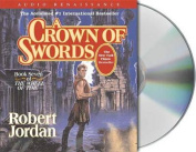 A Crown of Swords  [Audio]