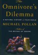 The Omnivore's Dilemma [Large Print]