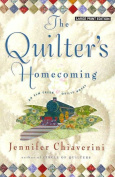The Quilter's Homecoming [Large Print]