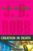 Creation in Death (In Death) [Large Print]
