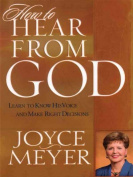 How to Hear from God [Large Print]