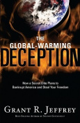 The Global-Warming Deception [Large Print]