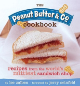 Peanut Butter and Co. Cookbook