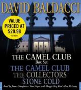 The Camel Club [Audio]