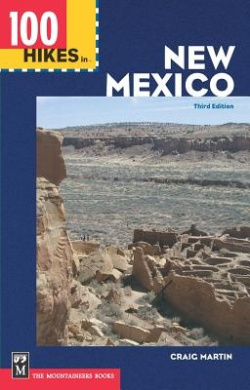 100 Hikes in New Mexico (100 Hikes In...)