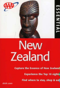 AAA Essential New Zealand (AAA Essential Guides