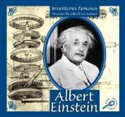 Albert Einstein [Spanish]