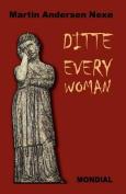 Ditte Everywoman