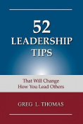 52 Leadership Tips