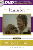 The Tragedy of Hamlet Prince of Denmark [With DVD]