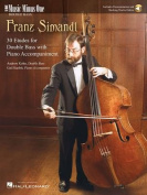 Simandl - 30 Etudes for Double Bass