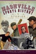 Nashville Sports History
