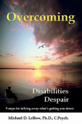 Overcoming Disabilities Despair