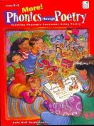 More! Phonics Through Poetry