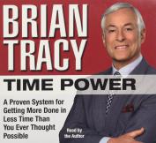 Time Power [Audio]