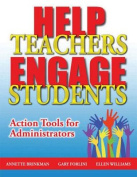 Help Teachers Engage Students