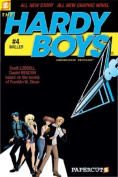 The Hardy Boys #4: Malled,