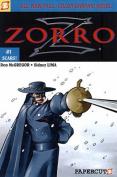 Scars! (Zorro S.)