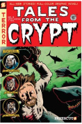 Crypt-Keeping It Real! (Tales from the Crypt
