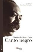 Canto Negro [Spanish]
