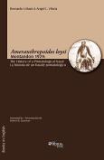 Ameranthropoides Loysi Montandon 1929