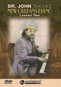 Dr John Teaches New Orleans Piano [Audio] [Region 2]