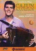 Learn to Play Cajun Accordion [Region 2]