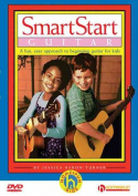 Smartstart Guitar [Audio] [Region 2]