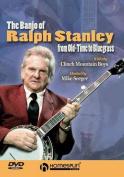 The Banjo of Ralph Stanley [Audio] [Region 2]