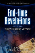 The Branson Family Chronicles (Dream Quest Series) End-time Revelations Continued