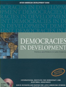 Democracies in Development