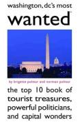 Washington DC's Most Wanted