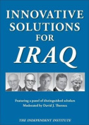 Innovative Solutions for Iraq